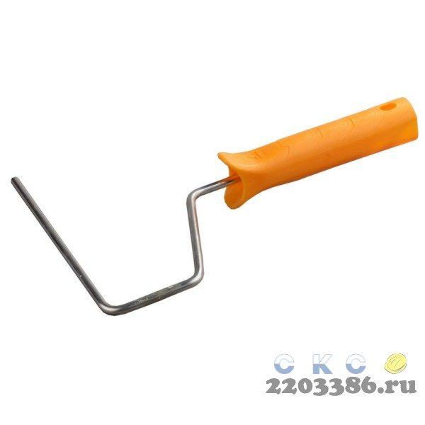 """Ручка STAYER """"MASTER"""" для валиков, бюгель 6мм, 180мм"""