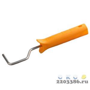 """Ручка STAYER """"MASTER"""" для мини-валиков, бюгель 6мм, 50-70мм"""