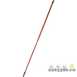 """Ручка телескопическая ЗУБР """"МАСТЕР"""" для валиков, 1,5 - 3 м"""