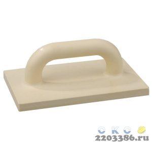 "Терка STAYER ""PROFI"" полиуретановая, 140x230мм"