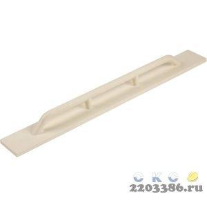 Полутерок DEXX полиуретановый, 120x1000мм