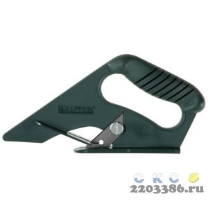 KRAFTOOL LINO, нож для напольных покрытий, тип А02