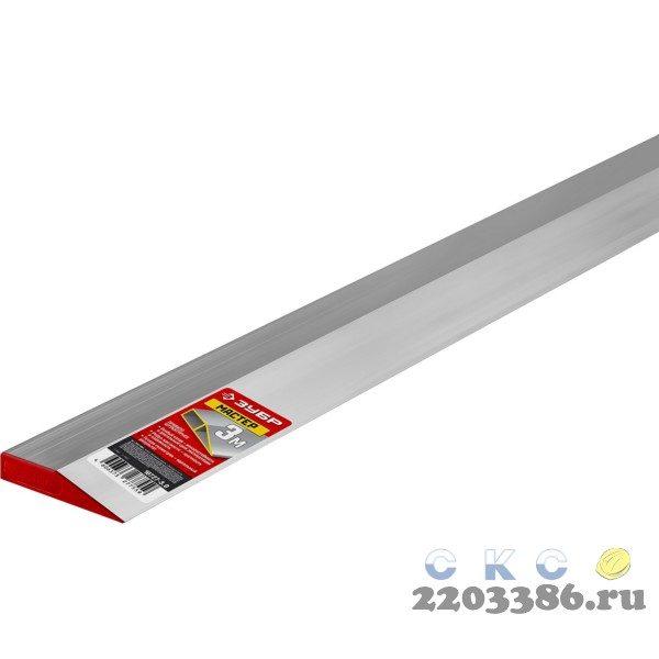 Правило Мастер, 3.0 м, ЗУБР 10727-3.0