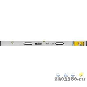 Правило-уровень с ручками GRAND, 1.5 м, STAYER