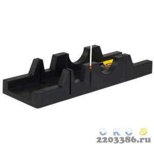 STAYER MIDI, 65х35мм, стусло пластиковое