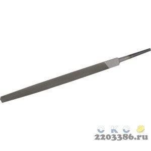 ЗУБР Профессионал трёхгранный напильник, 150 мм