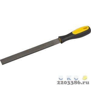 STAYER PROFI плоский рашпиль, 200мм