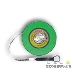 Рулетка Фиберглассовая 30м (60 шт/кор) 3017230
