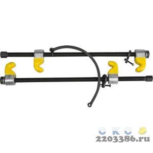 Компрессор KRAFTOOL для пружин, 110-180мм / 400мм
