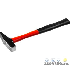 MIRAX 500 молоток с фиберглассовой рукояткой