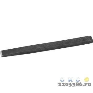 STAYER Steel Force зубило слесарное по металлу, 20х250 мм