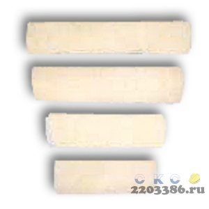 Шубки меховые (150 мм) (10 шт/уп) 250шт/кор