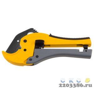 """Труборез для металлопластиковых труб, для работы одной рукой, d=42 мм - (1 3/8""""), STAYER Profi"""