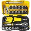 STAYER PRO Compact 39 универсальный набор инструмента 39 предм.