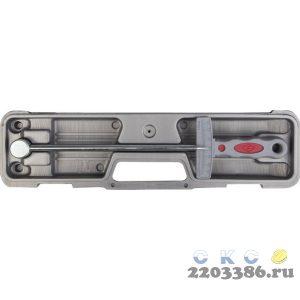 "Ключ динамометрический шкальный ""КМШ-140"", 1/2"", 20 - 140 Нм, НИЗ 2774-140"