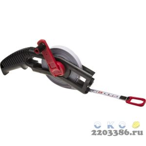 "Мерная геодезийная лента STAYER ""PROFESSIONAL"" PROLeader, 30м"