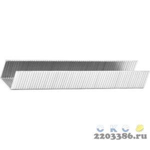 KRAFTOOL 8 мм скобы для степлера тонкие тип 140, 5000 шт