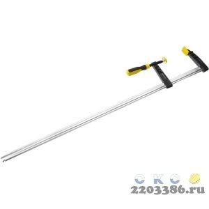 HERCULES-F HF-100/12 струбцина тип F 1000/120 мм, STAYER