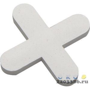 STAYER 5мм крестики для плитки, 100шт