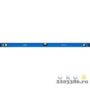 СИБИН Рельс 2000 мм двутавровый уровень