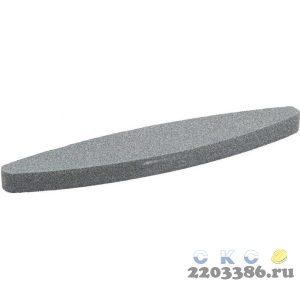 "Брусок STAYER ""MASTER"" абразивный ""Лодочка"", 200мм"