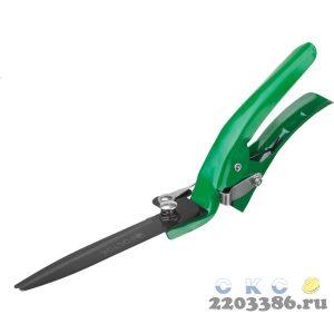 Ножницы РОСТОК для стрижки травы, стальные ручки, 315мм