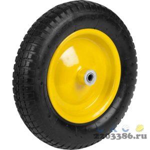 GRINDA WP-16 колесо пневматическое для тачек 422396, 422399, 360 мм