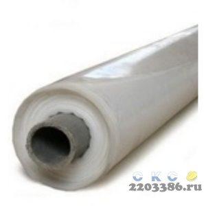 Пленка п/э 3х100м, 100мкм (рукав 1,5м)