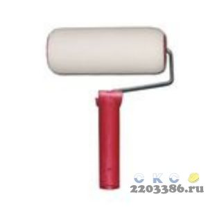 Валик поролоновый (250 мм) 50шт/уп