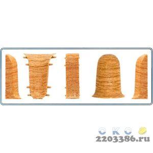Заглушка СК (024) ОРЕХ ТЕМНЫЙ МК лев/прав (50)