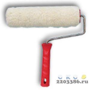Валик меховой (200 мм) 60шт/уп