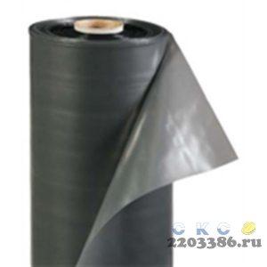 Пленка п/э технич. 3х100м, 100мкм (рукав 1,5м)