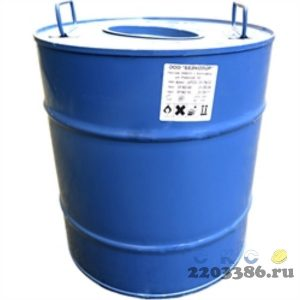Эмаль НЦ-132 серая (по 24 кг)