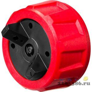 Сопло для краскопультов электрических, ЗУБР КПЭ-C1, тип С1, 1.8 мм для краски вязкостью 60 DIN/сек