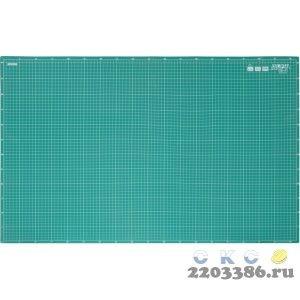Коврик OLFA непрорезаемый, формат А1, толщина 2мм