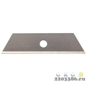 Лезвие OLFA трапециевидное для SK-4, 17,5х72х0,6мм, 5шт