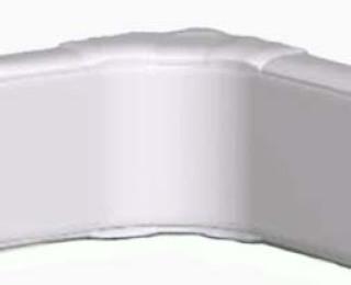 Угол внутр 50х150   DLP (10606) 9745603
