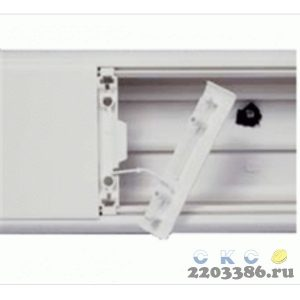 Накладка на стык крышки 65 DLP (10801) 9728922
