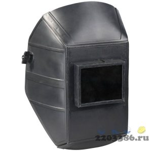 НН-С-701 У1 модель 04-04  затемнение 10 маска сварщика со стеклянным светофильтром