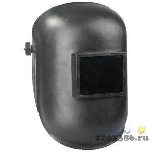 ИСТОК EVRO затемнение 10 маска сварщика со стеклянным светофильтром