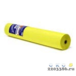 Сетка строительная ФАСАДНАЯ универсальная желтая, (5х5) - 1,0х50м (4/уп)