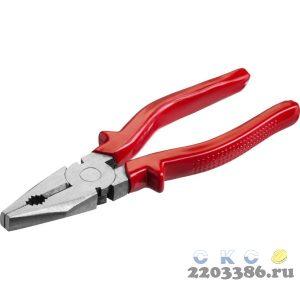 Плоскогубцы, MIRAX 22036-1-18, 180мм