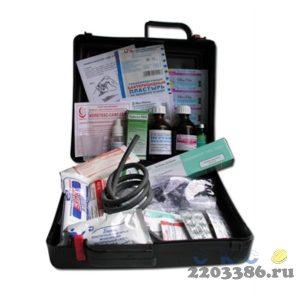 Аптечка универсальная СТС (пласт. чемодан)
