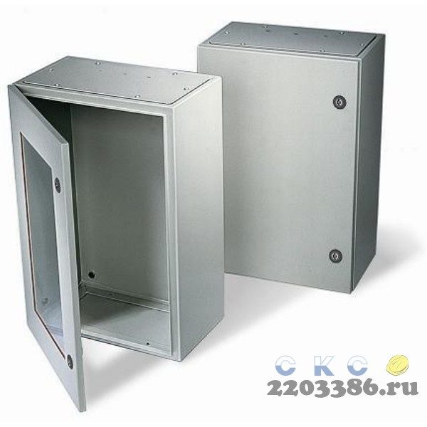 Щит с монтажной панелью ЩМП 300х300х150 SR2 IP65 (SRN3315K) 8101384