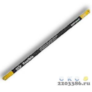 Полотно ножовочное по металлу каленое 10 шт/уп 300 мм (25-100уп/кор) 6809120