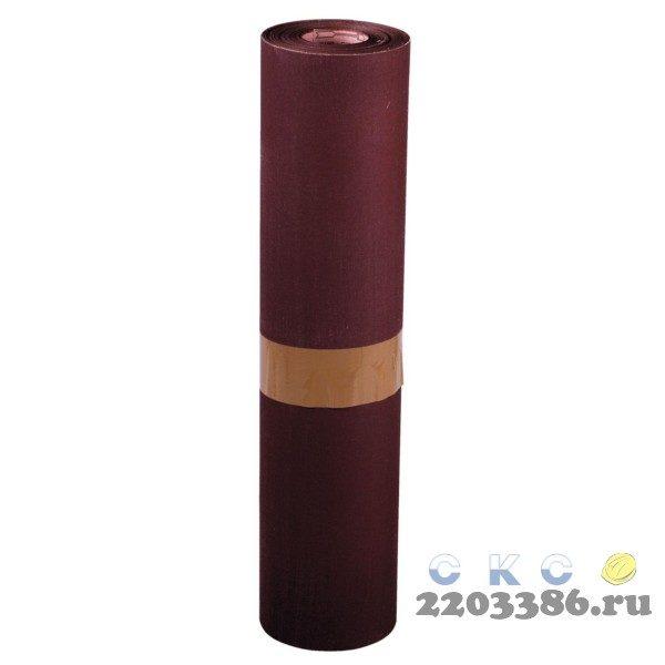 KK19XW 12-H (Р100), 775 мм рулон шлифовальный, на тканевой основе, водостойкий, 30 м, БАЗ
