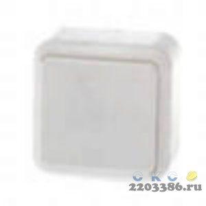 Выключатель 1-клав.нар. А14-116 БелТИЗ 73511230