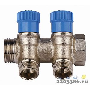 Коллектор GENERAL FITTINGS