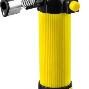 STAYER MaxTerm 30 автономная портативная газовая горелка с пьезоподжигом, 1200°С.