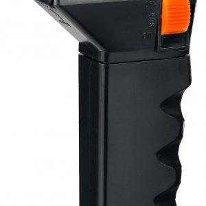 Горелка газовая кассетная MIRAX, с пьезоподжигом, 1200С